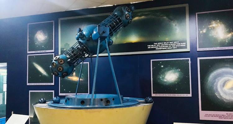 Image result for nehru planetarium delhi