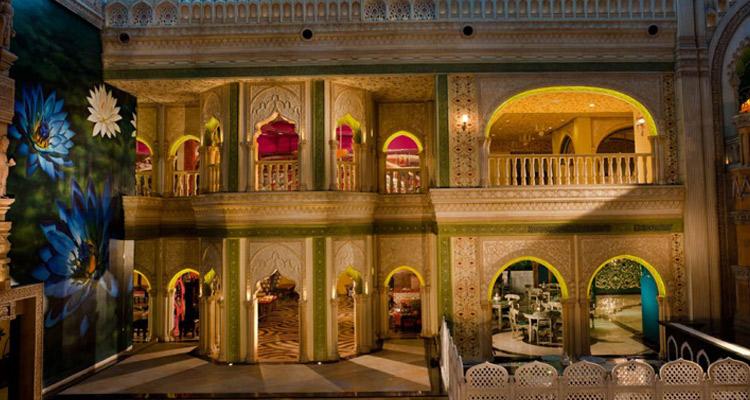 Kingdom of Dreams Delhi (Entry Fee, Timings, Images ...