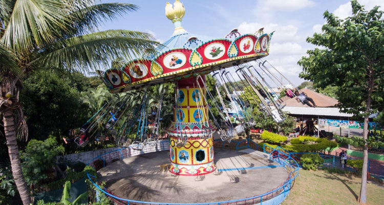 MoJoLand Water Park Murthal (Entry Fee, Timings, Images ...