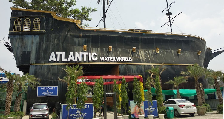 The Atlantic Water World Delhi (Entry Fee, Timings, Images ...